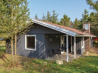 Stunning home in Skjern w/ WiFi and 2 Bedrooms