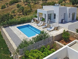Private pool,Great Views,Free Breakfast Thalassa