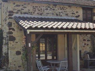 Le Bouillatou- le Chene