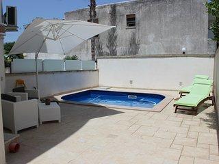 Damavi suite - Levante - Appartamento a Torre dell'Orso, 200 m dal mare