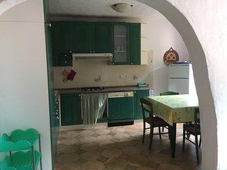 VILLA ISTANA - Appartamento 1