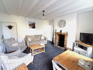 Cross Row Cottage home from home, Durham, Crook, Bishop Auckland, Hunwick