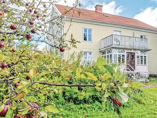 Stunning home in Vimmerby w/ 2 Bedrooms