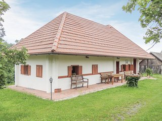 Awesome home in Heiligenbrunn w/ WiFi and 1 Bedrooms