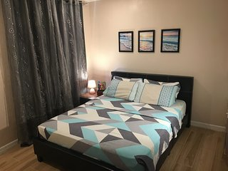 Home With Cozy Rooms Near Nuvali