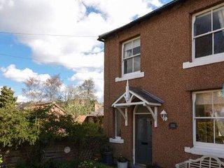 Topiary Cottage, Warkworth