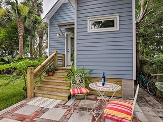 NEW! Downtown St Augustine, The Lincolnville Loft