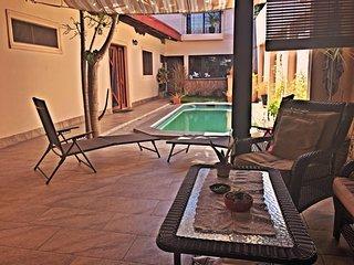 Casa en Alquiler centro de Granada Nicaragua