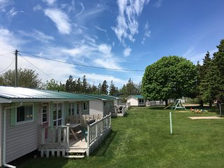 Stanhope 2-Bedroom Cottages  PEI