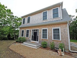 Newly Built Home Centrally Located in Edgartown