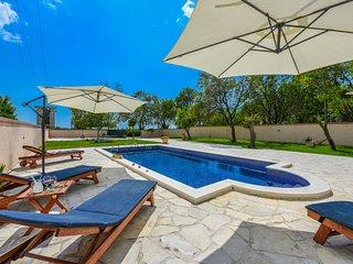 Villa Green Oasis