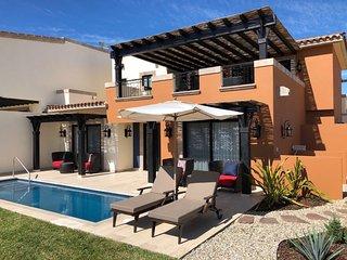 CASA TAINA - AMAZING VIEWS, PRIVATE POOL 3BD HOME  at COPALA