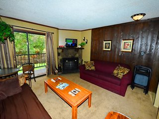 Canyon Creek Condo #134 - Cozy Cabins Real Estate, LLC.
