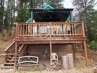 High Mountain Cabin - Cozy Cabins Real Estate, LLC.