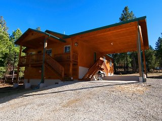 Big Bear Cabin - Cozy Cabins Real Estate, LLC.