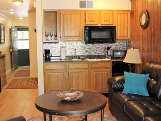 Canyon Creek Condo #119 - Cozy Cabins Real Estate, LLC. - Ruidoso New Mexico 883