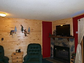 Canyon Creek Condo #232 - Cozy Cabins Real Estate, LLC.