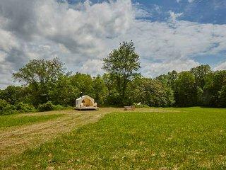 Tentrr - Moore Farm