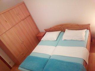 Two bedroom apartment Lokva Rogoznica (Omiš) (A-17395-c)