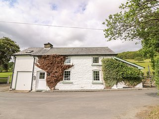 Penlone Cottage, near Rhayader