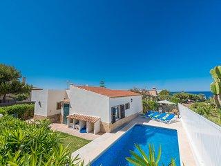 VILLA DIVINA - Villa for 4 people in Betlem