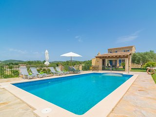 SON GENER - Villa for 6 people in SON SERVERA