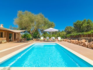 ES TANCAT PRIM - Villa for 3 people in Algaida