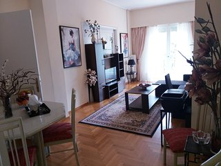 Harokopio Apartment in Athens