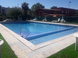 Apartment - Platja d`Aro (Cines oscar)
