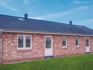 Amazing home in Dagebüll w/ WiFi and 1 Bedrooms