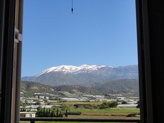 Bei Dimos - apartment with mountain view