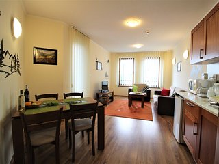 Pine Tree Apartment - D34