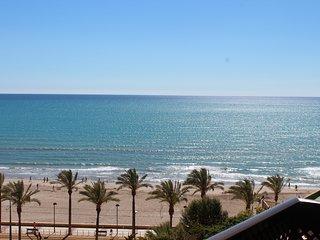 Apartamento a pie de Playa Muchavista