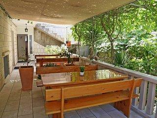 Apartments Nikolina (LU) - One-Bedroom Apartment with Balcony