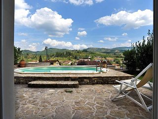 Villa in Greve In Chianti ID 143