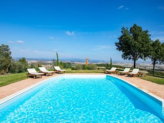 Ville di Corsano Villa Sleeps 10 with Pool and WiFi - 5806707