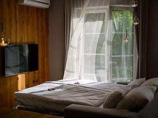 Vila Ula La Luxury Apartments Bled, HAPPINESS