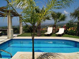 Villa Dawn in Crete