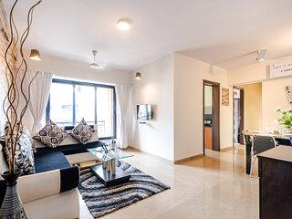 2 Bedroom Apartment Near Infinity I.T. Park