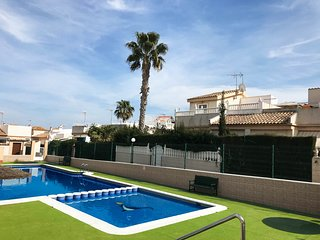 Chalet Los Altos, Torrevieja 3 bedrooms