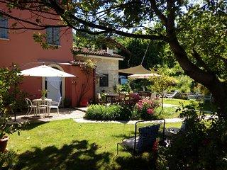 Alla Rotonda Bed&Relax -room n.2 Montecristo