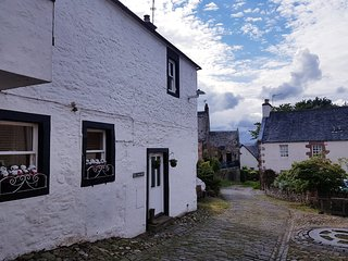 Charming Cottage in Kippen, Stirlingshire