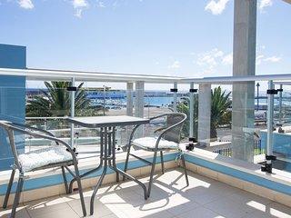 Fuerte Holiday Marina Azul