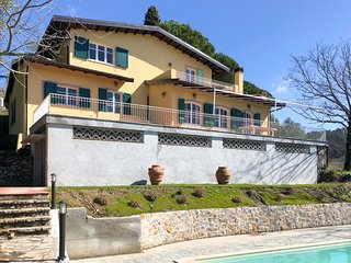 5 bedroom Villa with Pool and WiFi - 5806064