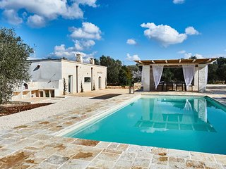 3 bedroom Villa with Pool, Air Con and WiFi - 5713840