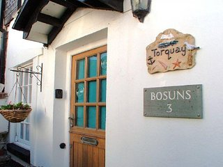 Bosuns Cottage