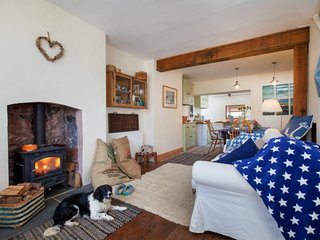 Star Cottage Shaldon