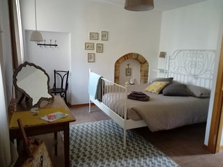 Alla Rotonda Bed&Relax - room n.1 White