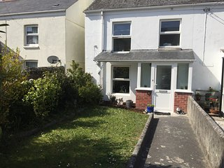 4 Degrees West - Holiday Cottage, Cornwall