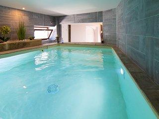 Apt Prive Terrasse, Maxi-Jacuzzi, Massages, Sauna entre Montpellier et Nimes